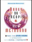 Drogy na předpis II. Vše o metadonu - náhled