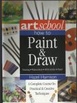 Artschool - How to Paint & Draw - náhled