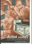 Aion - duplex - náhled