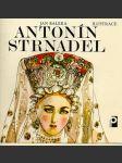 Antonín Strnadel - Ilustrace - náhled
