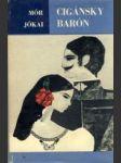 Cigánsky barón - náhled