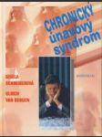Chronický únavový syndrom - náhled