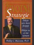 Životní strategie - náhled
