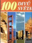 100 divů světa - náhled
