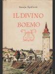 Il divino Boemo - náhled