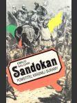 Sandokan. Pomstiteľ krásnej Suramy - náhled