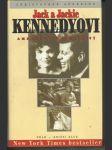 Kennedyovi Jack a Jackie - Americké manželství - náhled
