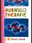 Aurikulotherapie 1. - náhled