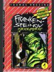 Frankensteinov mrakodrap - náhled