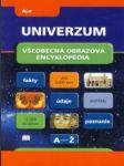 Univerzum - všeobecná obrazová encyklopédia - náhled