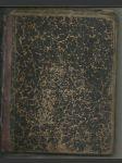 O hornictví - ručně psaná učebnice  - náhled