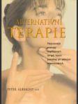 Alternativní terapie - náhled