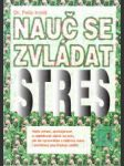 Nauč se zvládat stres - náhled