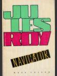 Navigátor - náhled
