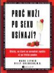 Proč muži po sexu usínají? - náhled