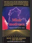 Mistr motivace - náhled