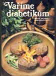 Vaříme diabetikům - náhled