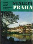 Staletá Praha X. Sborník Pražského strediska SPPOP - náhled