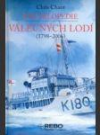 Encyklopedie válečných lodí / 1798- 2006 / - náhled