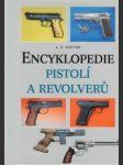 Encyklopedie pistolí a revolverů - náhled
