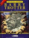 Barry Trotter a bezočivá paródia - náhled
