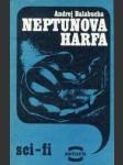 Neptunova harfa - náhled