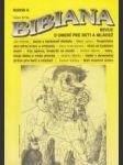 Bibiana 1994 č.2. roč. II. - náhled