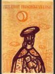 Život Františka Villona - náhled