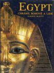 Egypt. Chrámy, bohové a lidé - náhled