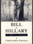Bill a Hillary manželství - náhled
