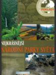 Nejkrásnější národní parky světa - náhled