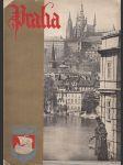 Praha / Prague / Prag - náhled