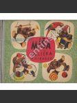 Míša Kulička v cirkuse - náhled