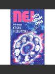 Česká metafyzika  (Edice Největší záhady světa) - náhled