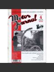 Motor Journal, č. 4/2003 duben - náhled