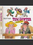 Tom Sawyer detektivem - náhled