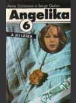 Angelika 6. - A jej láska - náhled