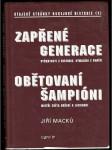 Zapřené generace - obětovaní šampióni - J. Macků - náhled
