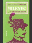 Milenec lady Chatterleyové - náhled