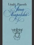 Jana Neapolská - náhled