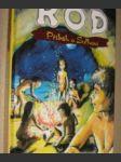 Rod- Příběh o Suthovi - náhled