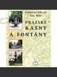 Pražské kašny a fontány - náhled