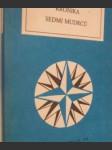 Kronika sedmi mudrců - náhled