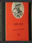 Jan Hus - náhled