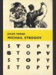 Michail Strogov - náhled