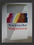 Friedrich Nietzsche Cosima Wagnerová - náhled