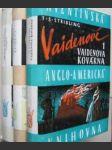 Vaidenové I-III, Vaidenova kovárna, Obchod plukovníka Vaidena, Nedostavěná katedrála - náhled