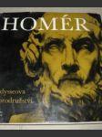 Homérova dobrodružství - náhled