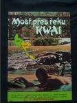 Most přes řeku Kwai (lam, 186 s., il. P. Andrýsek) - náhled