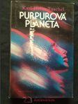 Purpurová planeta (Ocpl, 216 s.) - náhled